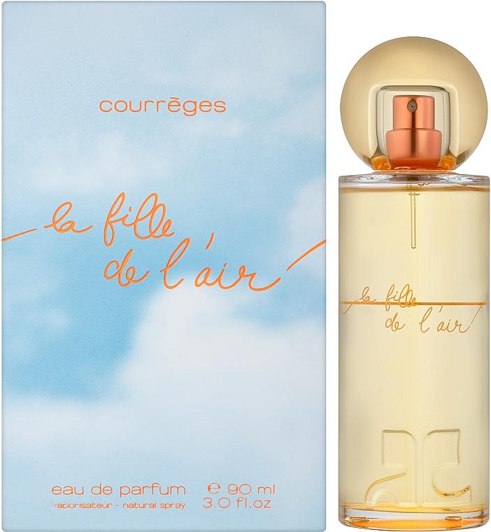 Courreges La Fille de l`Air - Parfumovaná voda — Obrázky N2