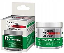 Voňavky, Parfémy, kozmetika Eukaliptový balzam na telo - Pharma CF