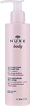 Voňavky, Parfémy, kozmetika Hydratačné telové mlieko - Nuxe Body 24hr Moisturizing Body Lotion