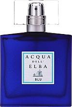 Voňavky, Parfémy, kozmetika Acqua Dell Elba Blu - Toaletná voda
