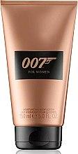 Voňavky, Parfémy, kozmetika James Bond 007 For Women - Telové mlieko