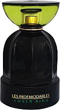 Voňavky, Parfémy, kozmetika Albane Noble Les Indemodables Amber King - Parfumovaná voda