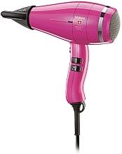 Voňavky, Parfémy, kozmetika Profesionálny sušič vlasov s ionizáciou - Valera Vanity Comfort Hot Pink