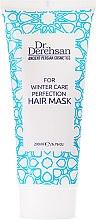 """Voňavky, Parfémy, kozmetika Maska na vlasy """"Zimná starostlivosť"""" - Dr. Derehsan Winter Perfection Hair Mask"""