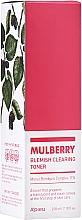 Voňavky, Parfémy, kozmetika Čistiace tonikum na problematickú pokožku - A'Pieu Mulberry Blemish Clearing