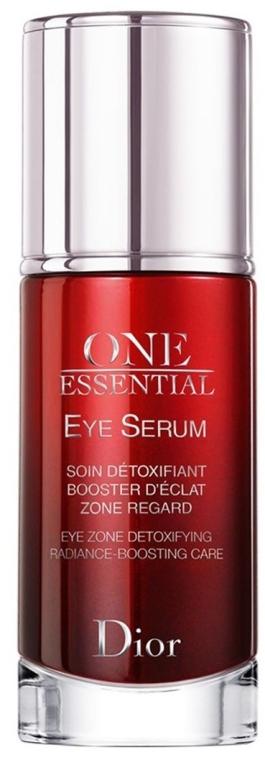 Sérum na pokožku okolo očí - Dior One Essential Eye Serum — Obrázky N1