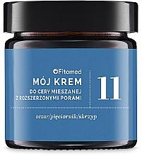 Voňavky, Parfémy, kozmetika Bylinný krém - Fitomed Herbal Cream Nr11