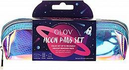 Voňavky, Parfémy, kozmetika Sada z 10 opakovane použiteľných kozmetických tampónov - Glov Moon Pads Set
