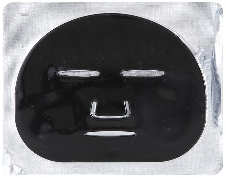 Detoxikačná maska na tvár s morskými riasami - Brazil Keratin Deep Sea Mask — Obrázky N1