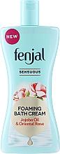 Voňavky, Parfémy, kozmetika Sprchovací krém - Fenjal Sennliches Cream Bath
