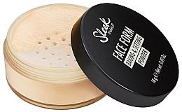 Voňavky, Parfémy, kozmetika Sypký púder na tvár - Sleek MakeUP Face Form Baking & Setting Powder