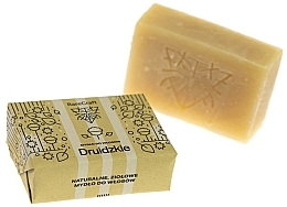 Voňavky, Parfémy, kozmetika Tuhý šampón, citrón a rozmarín - RareCraft