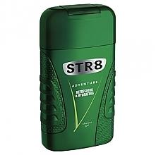 Voňavky, Parfémy, kozmetika STR8 Adventure - Sprchový gél