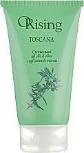 Voňavky, Parfémy, kozmetika Hydratačný krém na ruky - Orising Toscana Hand Cream