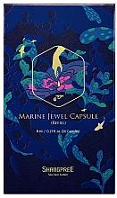 Voňavky, Parfémy, kozmetika Kapsule na tvár - Shangpree Marine Jewel Capsule Refill