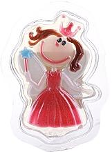 """Voňavky, Parfémy, kozmetika Glycerínové mydlo """"Princezná"""" s jahodovou arómou - Chlapu Chlap Glycerine Soap Princess"""