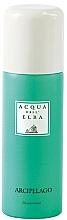 Voňavky, Parfémy, kozmetika Acqua dell Elba Arcipelago Men - Dezodorant