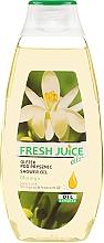 """Voňavky, Parfémy, kozmetika Sprchový olej """"Moringa"""" - Fresh Juice Shower Oil Moringa"""