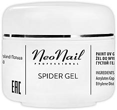 Voňavky, Parfémy, kozmetika Gél na nechtový dizajn - NeoNail Professional Spider Gel
