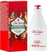 Voňavky, Parfémy, kozmetika Lotion po holení - Old Spice Bearglove After Shave Lotion