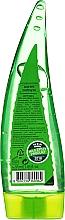 Upokojujúci a hydratačný gél s aloe - Holika Holika Aloe 99% Soothing Gel — Obrázky N2