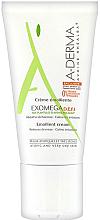Voňavky, Parfémy, kozmetika Zjemňujúci krém na tvár a telo - A-Derma Exomega D.E.F.I Emollient Cream