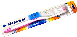Voňavky, Parfémy, kozmetika Mäkká zubná kefka Rebi-Dental M46 - Mattes