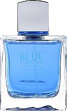Voňavky, Parfémy, kozmetika Blue Seduction Antonio Banderas - Toaletná voda