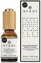 Voňavky, Parfémy, kozmetika Omladzujúci prostriedok na viečka - Avant Skincare Advanced Bio Absolute Youth Eye Therapy