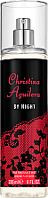 Voňavky, Parfémy, kozmetika Christina Aguilera by Night - Sprej na telo