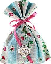 Voňavky, Parfémy, kozmetika Aromatické vrecúško s modrými pruhmi - Essencias De Portugal Tradition Charm Air Freshener