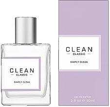 Clean Simply Clean - Parfumovaná voda — Obrázky N2