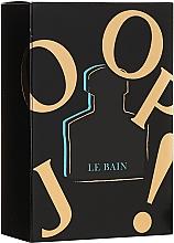 Voňavky, Parfémy, kozmetika Joop! Le Bain - Sada (edp/40ml + sh/gel/75ml)