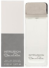 Voňavky, Parfémy, kozmetika Oscar de la Renta Intrusion - Parfumovaná voda