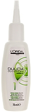 Voňavky, Parfémy, kozmetika Prostriedok pre ondulaciu pre normálne vlasy - L'Oreal Professionnel Dulcia Advanced Perm Lotion 1