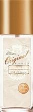 Voňavky, Parfémy, kozmetika S. Oliver Original Women - Dezodorant v spreji
