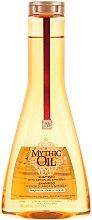 Voňavky, Parfémy, kozmetika Šampón na vlasy - L'Oreal Professionnel Mythic Oil Shampoo Thick Hair