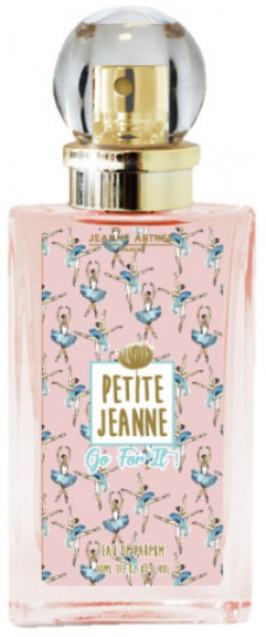 Jeanne Arthes Petite Jeanne Go For It! - Parfumovaná voda