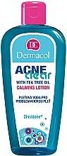 Voňavky, Parfémy, kozmetika Mlieko na problémovú pokožku - Dermacol AcneClear Calming Lotion