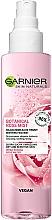 Voňavky, Parfémy, kozmetika Upokojujúca hmla an tvár - Garnier Skin Naturals Botanical Rose Mist