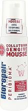 Voňavky, Parfémy, kozmetika Pena na starostlivosť o ďasná - Biorepair Peribioma Gengive Mousse