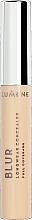 Voňavky, Parfémy, kozmetika Odolný korektor na tvár - Lumene Blur Longwear Concealer