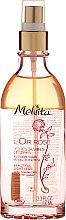 Voňavky, Parfémy, kozmetika Olej na nohy - Melvita L'Or Rose Oil