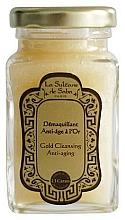 Voňavky, Parfémy, kozmetika Odličovací gél na tvár - La Sultane De Saba Gold & Champagne 23-Carat Gold Gel Cleanser