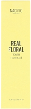 Voňavky, Parfémy, kozmetika Tonikum na tvár s nechtíkovým extraktom - Nacific Real Floral Calendula Toner