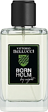 Voňavky, Parfémy, kozmetika Vittorio Bellucci Born Holm By Night - Toaletná voda
