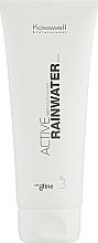 Voňavky, Parfémy, kozmetika Gél s efektom morkých vlasov pre jemnú fixáciu - Kosswell Professional Dfine Active Rainwater