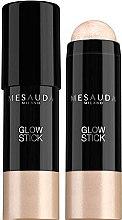 Voňavky, Parfémy, kozmetika Zvýrazňovač-stick - Mesauda Milano Glow Stick