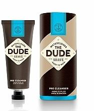 Voňavky, Parfémy, kozmetika Mydlo na tvár - Waterclouds The Dude Pre Cleanser