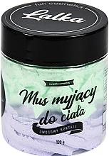 """Voňavky, Parfémy, kozmetika Čistiaci mušt na telo """"Ovocný koktail"""" - Lalka"""